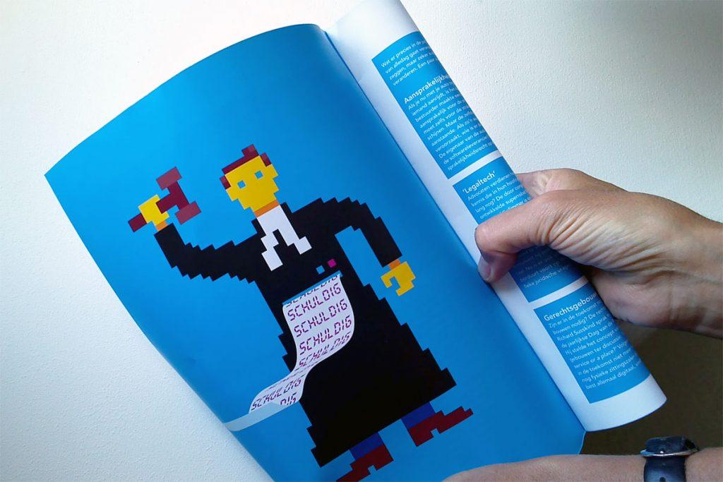 Training 'Als Schrijftolk vaardiger in justitiële verhoren'